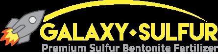 Galaxy Sulfur