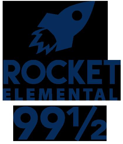 rocket99-5logo